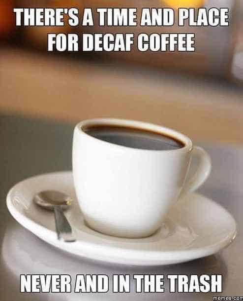 no time or place for decaf coffee meme, anti decaf coffee meme, funny decaf coffee meme, coffee meme, coffee memes, funny coffee memes, funny coffee meme, hilarious coffee meme, need coffee meme, morning coffee meme, coffee time meme, drinking coffee meme, more coffee meme, memes about coffee, hilarious coffee memes, funny memes about coffee, coffee meme images, coffee meme pictures, funny meme about coffee, best coffee memes, meme about coffee, coffee lover meme, coffee lovers meme, joke about coffee, coffee joke, coffee jokes, funny joke about coffee, funny coffee jokes, funny coffee joke, funny coffee picture, funny coffee image, funny pictures about coffee, funny image about coffee, funny picture about coffee