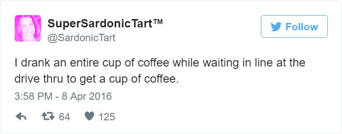 bored coffee meme, coffee before coffee meme, funny drinking coffee before getting another coffee meme