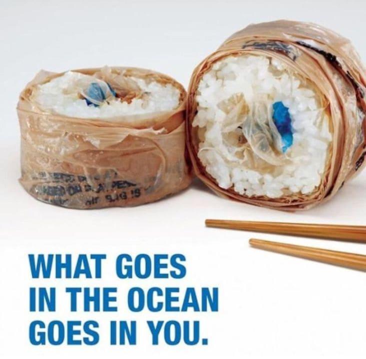 creative anti pollution ad campaign design