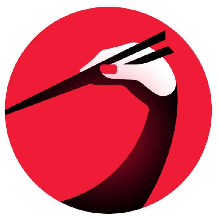 creative image chopsticks design