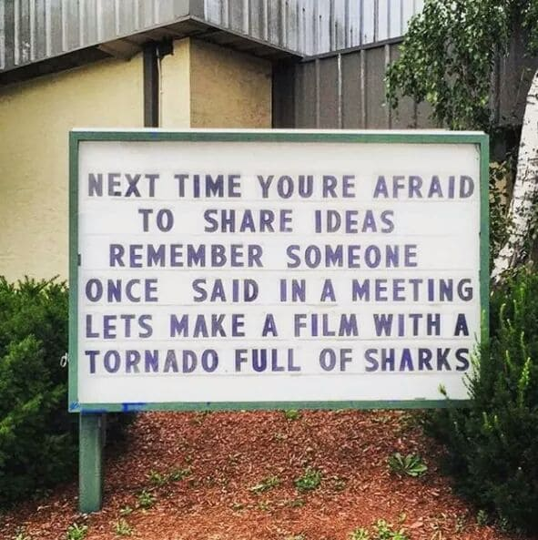 don't be afraid to share ideas inspirational meme, don't be afraid to share your ideas inspirational meme, funny inspirational meme, funny inspirational memes, funny inspiring meme, funny inspiring memes, funny encouraging meme, funny encouraging memes
