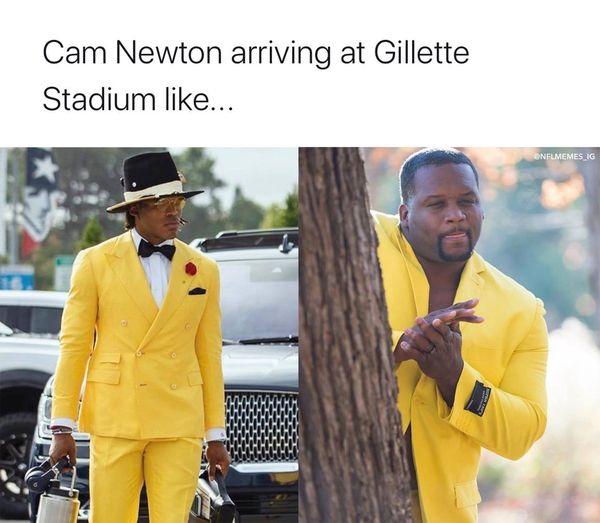 The NFL Is Back, And The Internet Has Memes About It (16 Pics)