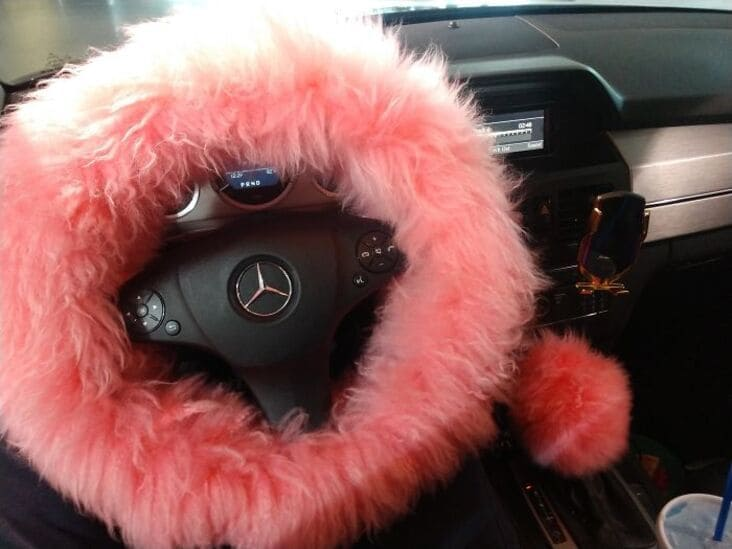 pink fluffy steering wheel cover just rolled into the shop, just rolled into the shop, reddit just rolled into the shop, just rolled into the shop reddit, justrolledintotheshop, justrolledintotheshop reddit, r Just rolled into the shop, crazy auto mechanic story, crazy auto mechanic stories, weird mechanic story, weird mechanic stories, weird auto mechanic story, weird auto mechanic stories, crazy auto mechanic story, crazy auto mechanic stories