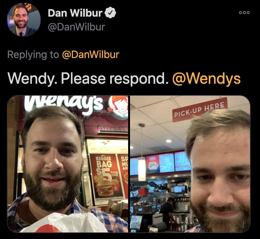 Wendys customer service, positive pranks, prank phone calls, funny pranks that are actually nice, funny customer service call, Wendys food, Wendys twitter, comedian calls customer service