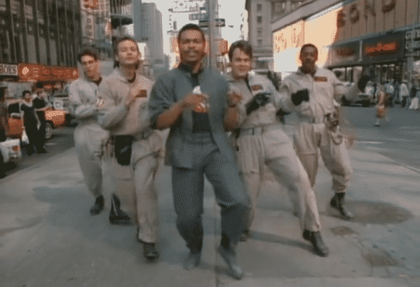 ghostbusters music video, guys in nyc, Worst songs to listen to during sex, worst sex songs playlist, Spotify funny playlist, worst sex songs, funny songs to make love to, songs that are not sexy, pleated jeans Spotify