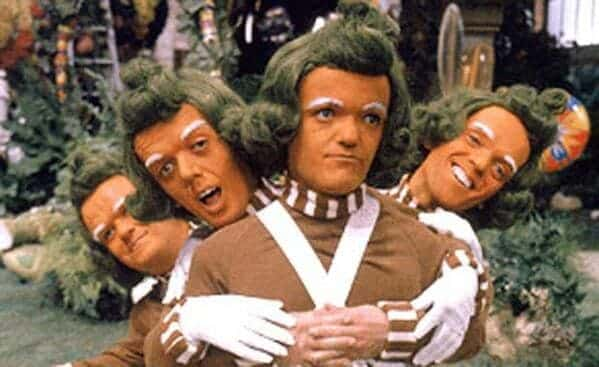 oompa loompa, Worst songs to listen to during sex, worst sex songs playlist, Spotify funny playlist, worst sex songs, funny songs to make love to, songs that are not sexy, pleated jeans Spotify