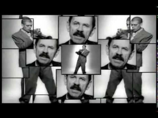 scatman, Worst songs to listen to during sex, worst sex songs playlist, Spotify funny playlist, worst sex songs, funny songs to make love to, songs that are not sexy, pleated jeans Spotify