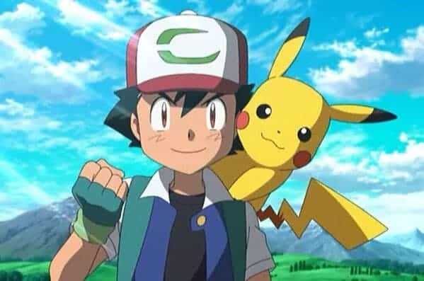ash ketchum and pikachu, pokemon, Worst songs to listen to during sex, worst sex songs playlist, Spotify funny playlist, worst sex songs, funny songs to make love to, songs that are not sexy, pleated jeans Spotify